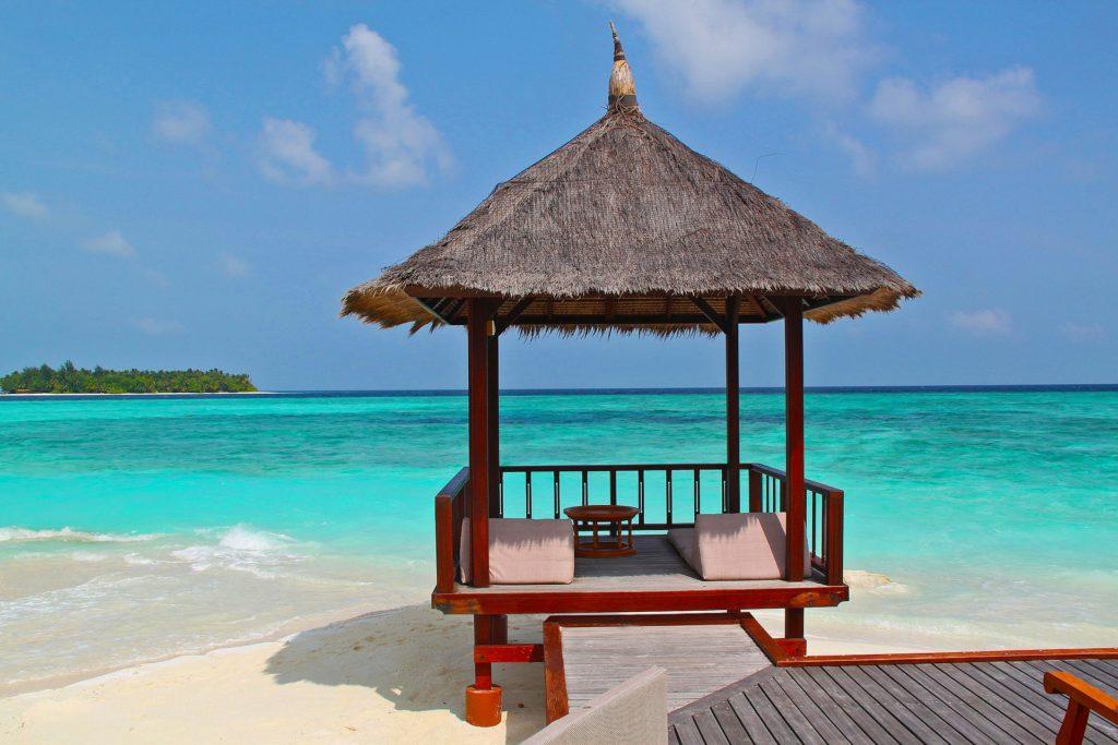 Urlaubsspaß
