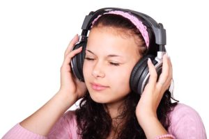 Audioprogramme