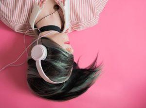 Audioprogramme anhören