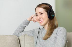 Gesund leben - Audioprogramme